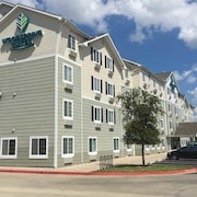 Woodspring Suites Columbus Ft. Benning