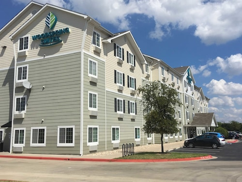 Woodspring Suites Columbus Ft Benning