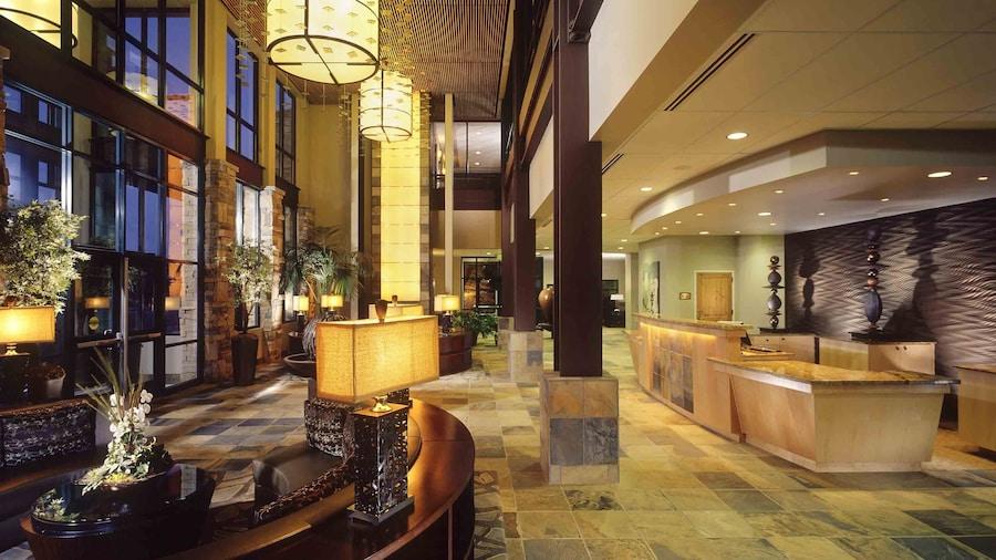 Newpark Resort