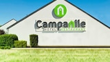 Campanile Chartres - Chartres Hotels