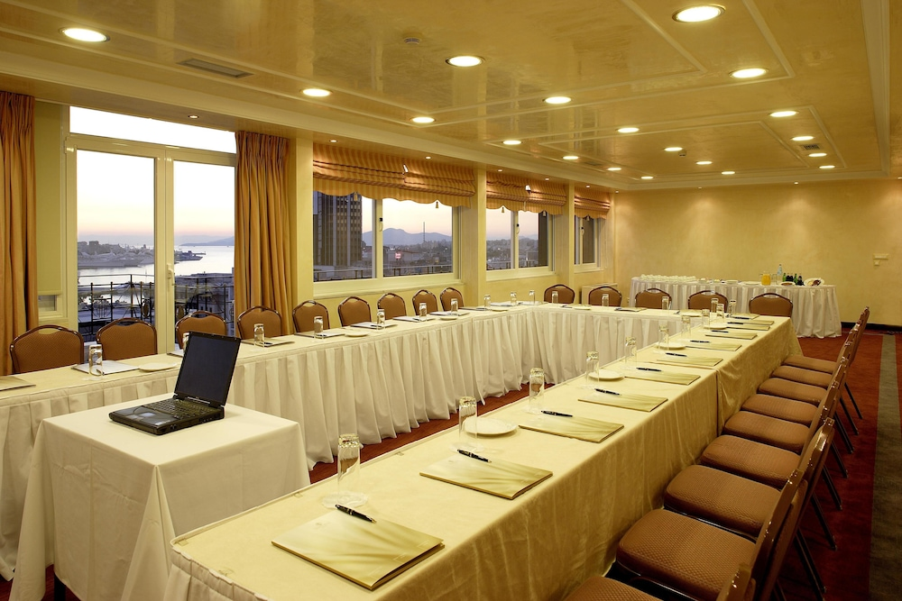 Meeting Facility, Piraeus Theoxenia Hotel