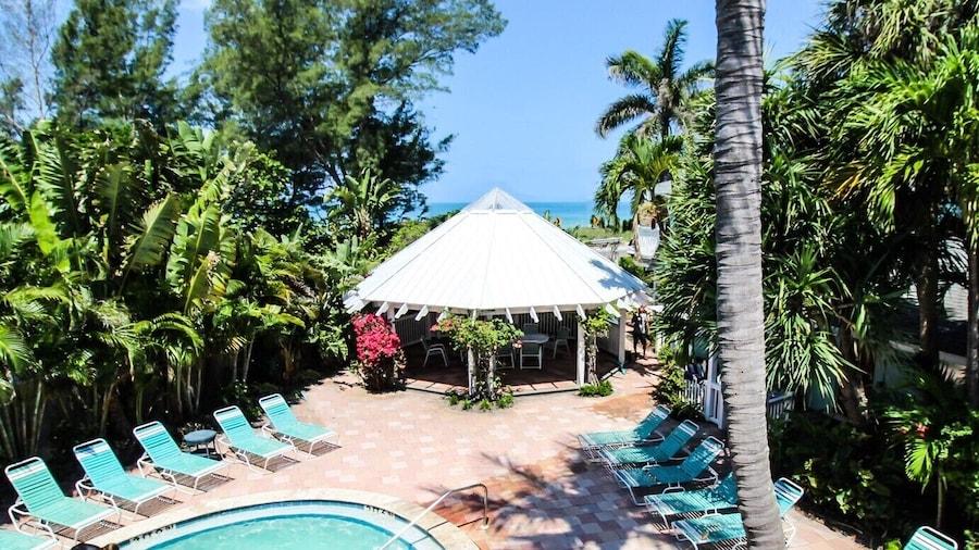 Tropic Isle at Anna Maria Island Inn