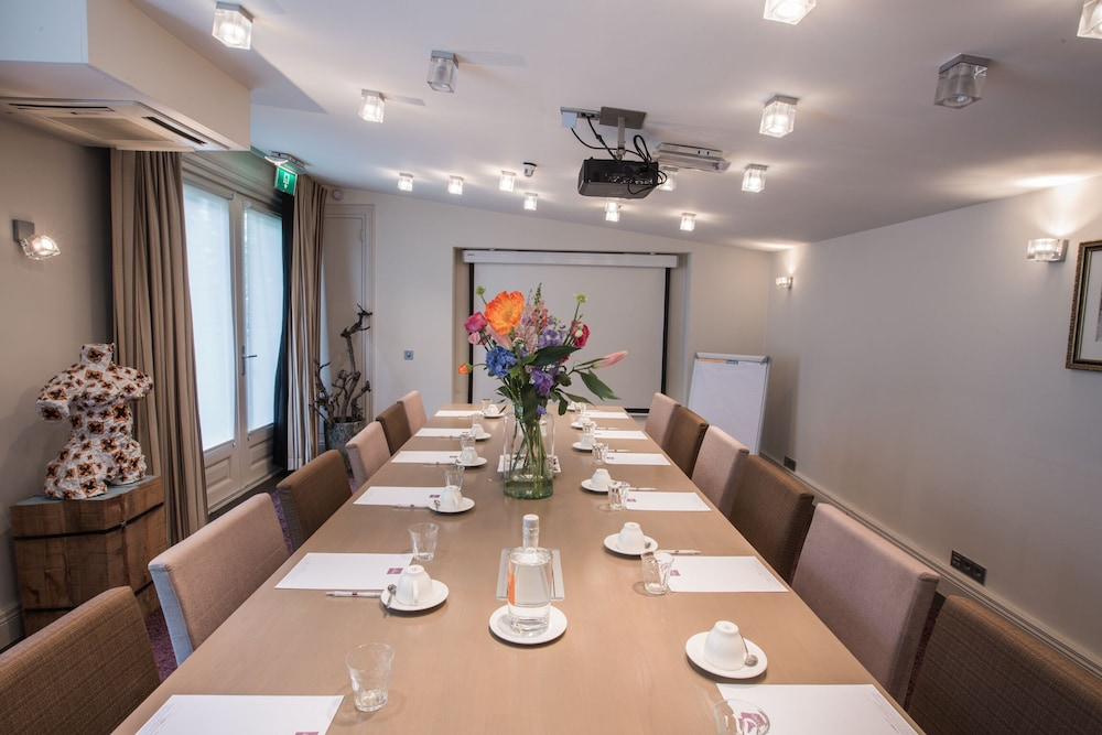 Meeting Facility, Hotel Roemer