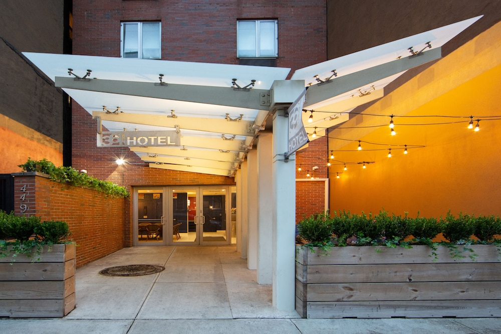 Casamia 36 Hotel  New York   U2013 2019 Hotel Prices