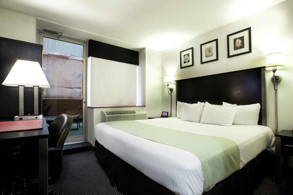 Casamia 36 Hotel NewYork UnitedStates