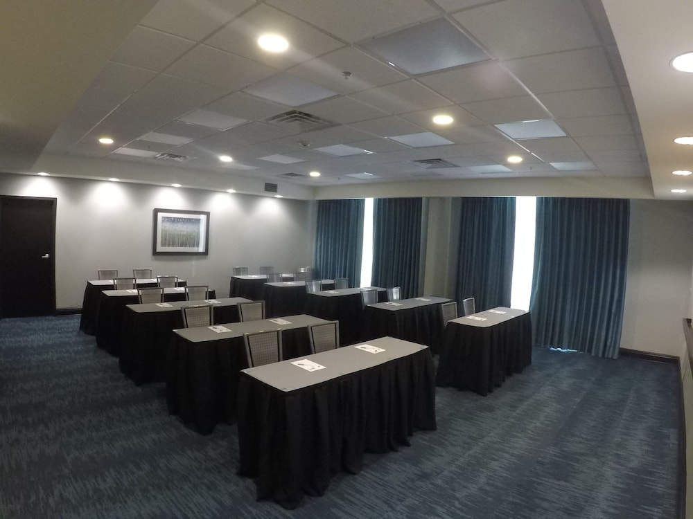Meeting Facility, Hampton Inn & Suites Las Vegas South