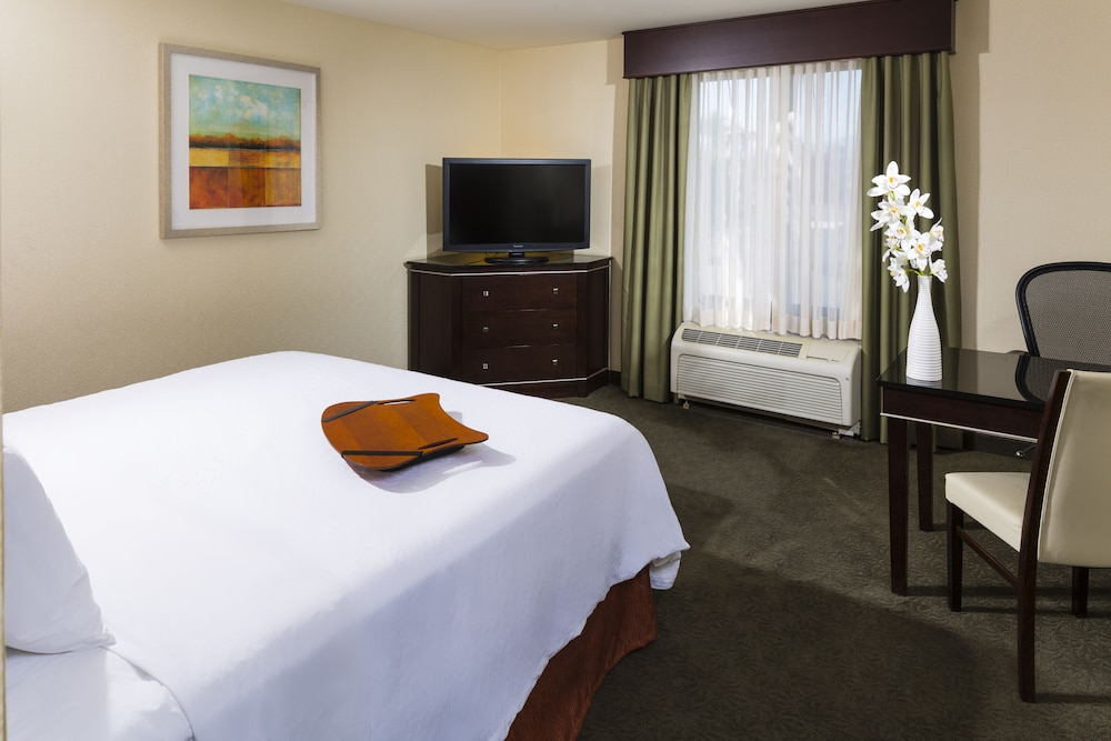 Room, Hampton Inn & Suites Las Vegas South