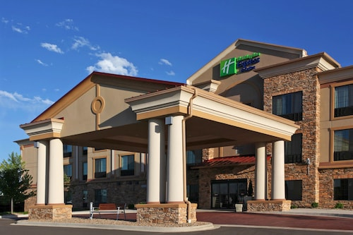 Great Place to stay Holiday Inn Express Hotel & Suites Longmont near Longmont