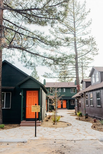 Best Cabins in Big Bear Lake for 2019: Find Cheap $46 Cabins Rentals