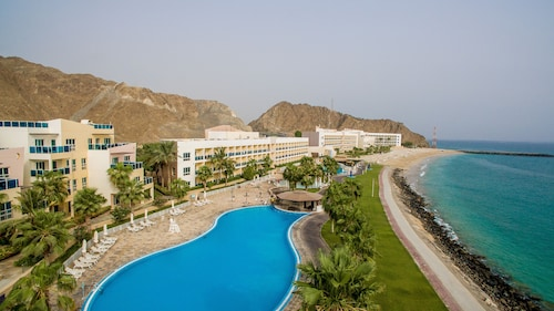 Radisson Blu Resort- Fujairah