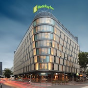 Holiday Inn Paris - Porte de Clichy