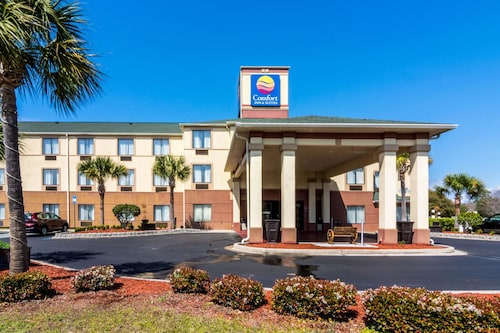 Comfort Inn & Suites Panama City Mall