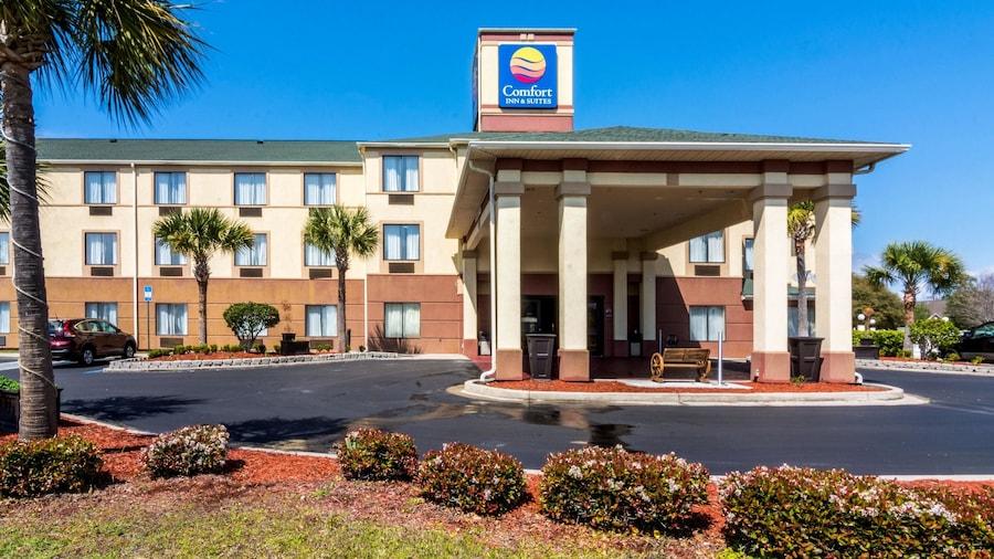 Comfort Inn & Suites Panama City Mall