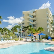 Aquarius Vacation Club at Boqueron Beach Resort