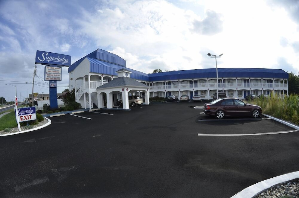 Featured Image, Superlodge Atlantic City/Absecon