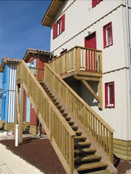 Madame Vacances Residence Les Rives Marines Le Teich Room Prices
