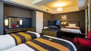 Select Comfort 床墊、書桌、隔音、熨斗/熨衫板