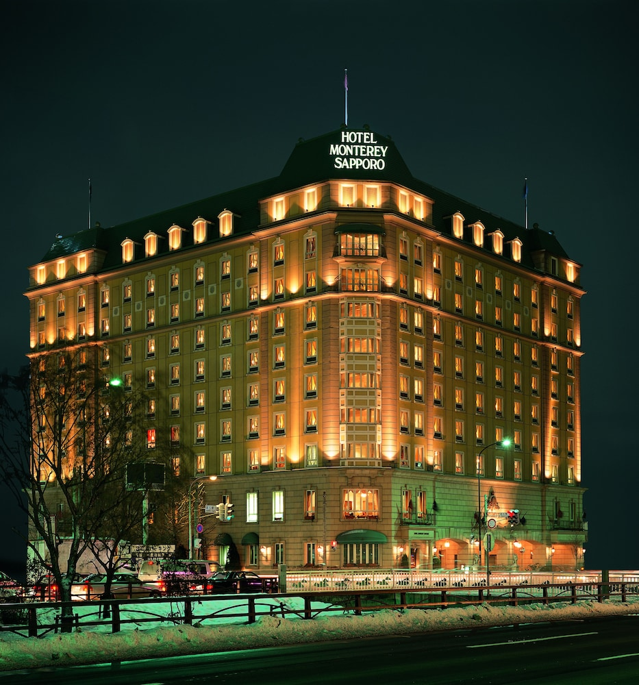 Featured Image, Hotel Monterey Sapporo