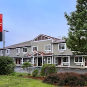 Red Roof Inn Glens Falls Lake George