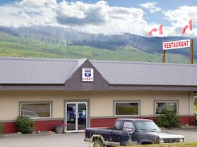 Barriere Motor Inn