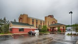 Hôtels Best Western Seminole Inn & Suites - Seminole