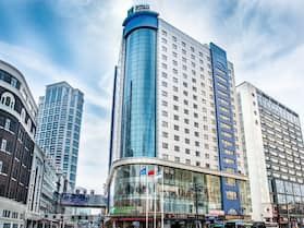 Holiday Inn Express Dalian City Centre, an IHG Hotel
