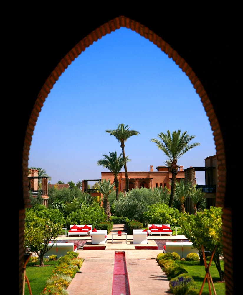 View from Property, Murano Resort Marrakech