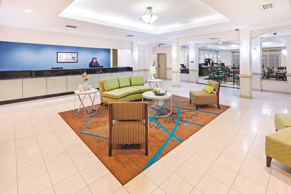 la quinta inn suites corpus christi tx 546 south. Black Bedroom Furniture Sets. Home Design Ideas