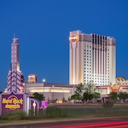 Hard Rock Hotel and Casino Tulsa