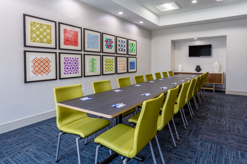 Meeting Facility, Holiday Inn Express Hotel & Suites Charlotte Arrowood