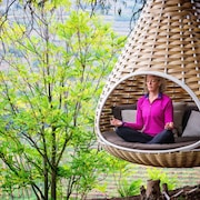 Aulas de ioga
