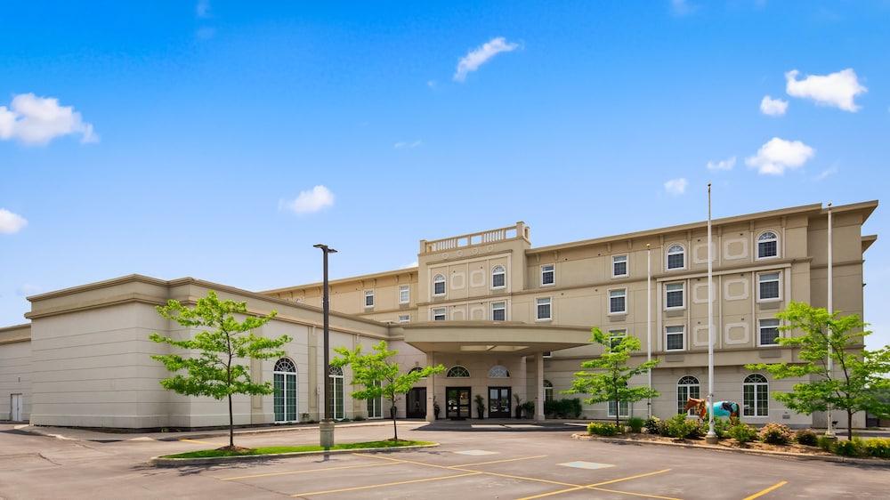 Hotels Orangeville Ontario Canada