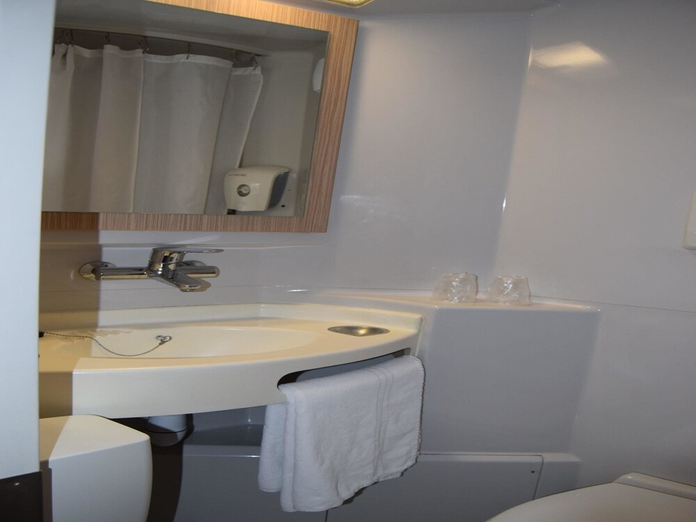 Gabinetes Para Baño St Paul: Classe Creil – Villiers Saint Paul (Villers-Saint-Paul, FRA)