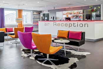 Connect Hotel Stockholm