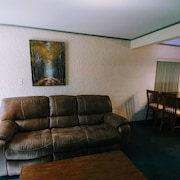 Living Area