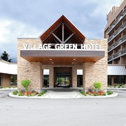 Dragon Village Green Hotel Complex