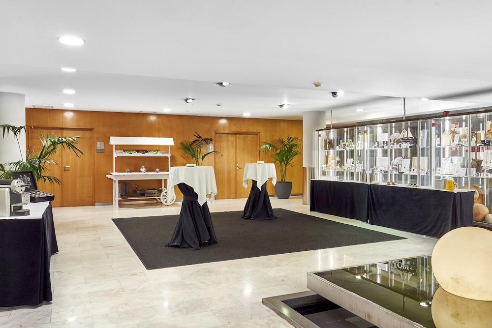 Ayre Hotel Gran Via (Barcellona, Spagna) | Expedia.it