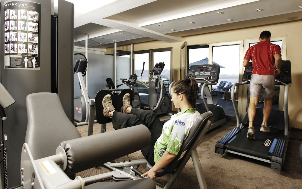 Gym, El Casco Art Hotel