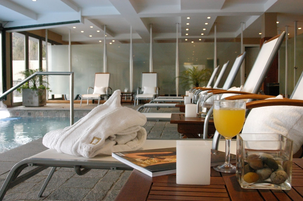 Spa, El Casco Art Hotel