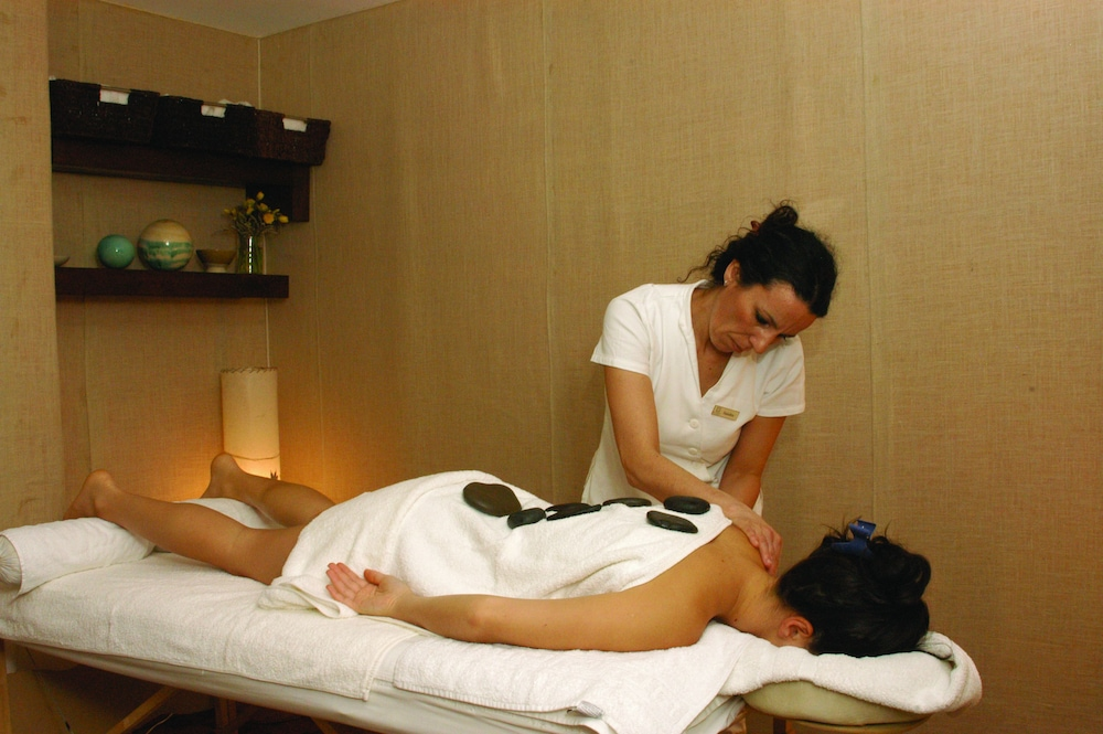 Spa Treatment, El Casco Art Hotel
