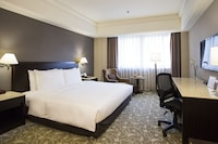 Executive Superior Double Room (Executive Floor Check in on 12th Floor, Check in time 15:00 ~ 22:30)