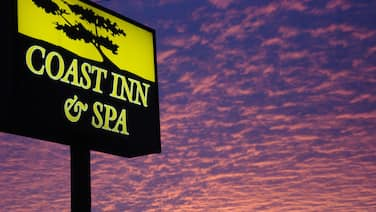 Coast Inn and Spa Fort Bragg