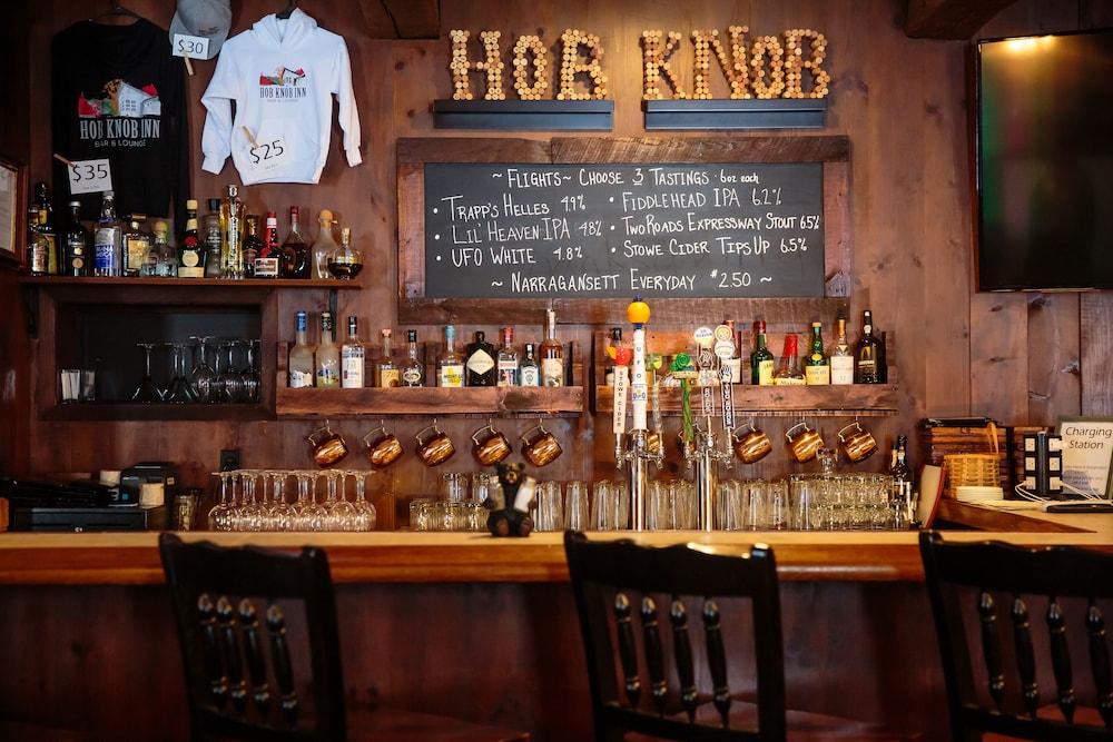 Hob Knob Inn Restaurant