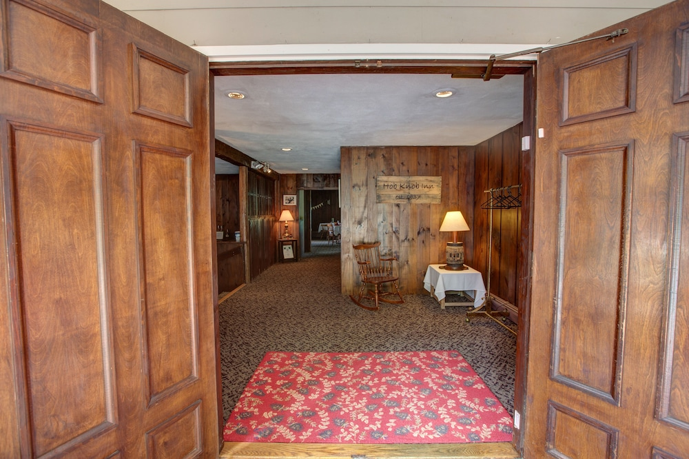 Hob Knob Inn And Restaurant In Stowe Hotel Rates Reviews On Orbitz