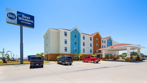 Best Western Ingleside Inn & Suites