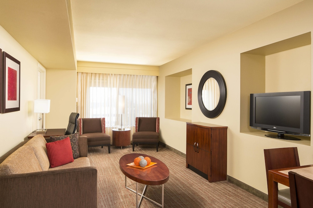 Room, Residence Inn Sacramento Downtown at Capitol Park