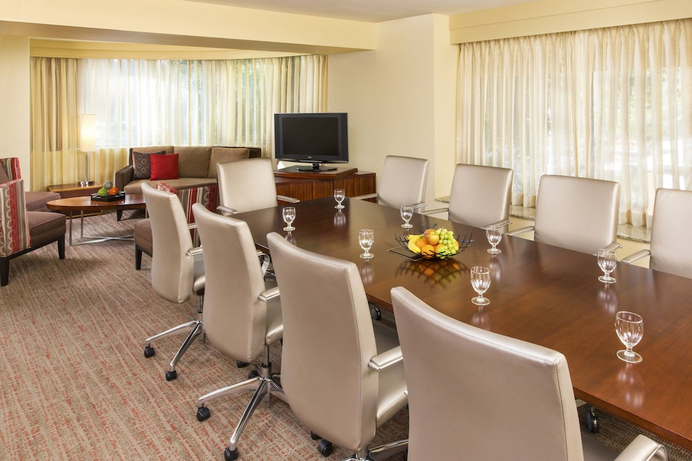 Meeting Facility, Residence Inn Sacramento Downtown at Capitol Park