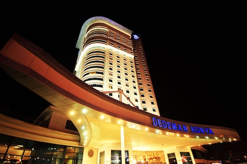 Dedeman Konya Hotel And Convention Center