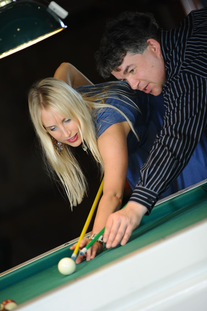 Billiards, Hotel Kalura
