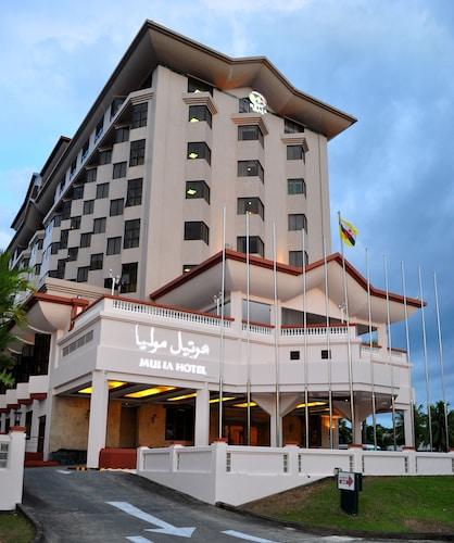 穆利雅飯店